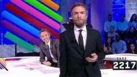 "Replay ""Quotidien"" : Jonathan Lambert se souvient de Thomas Meunier en... 2217 ! (vidéo)"