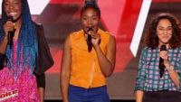 "Replay ""The Voice"" : The Sugazz chante « American Boy » d'Estelle ft. Kanye West (vidéo)"