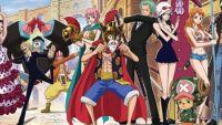 """""""One Piece"""" diffusé en exclusivité sur J-ONE à partir du samedi 5 juin"""