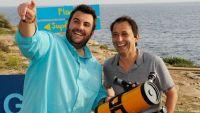 """Vidéo Laurent Ournac présente le nouvel inédit de """"Camping Paradis"""" lundi 27 mai sur TF1"""