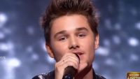 "Replay ""Rising Star"" : Mathieu Canaby interprète « If I Ain't Got You » d'Alica Keys  (vidéo)"