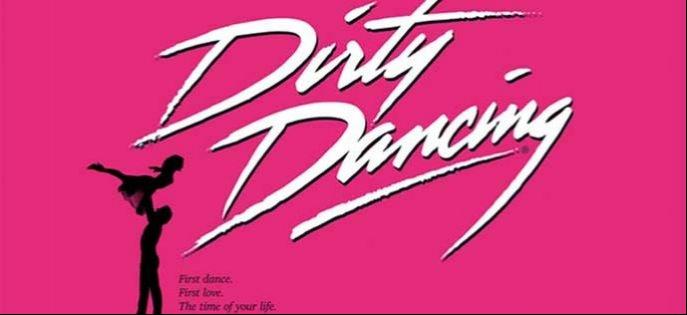 """La mini-série """"Dirty Dancing"""" diffusée sur TF1 jeudi 21 décembre"""