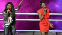 """Replay """"The Voice"""" : la Battle Leah / Azania Noah sur « Halo » de Beyoncé (vidéo)"""