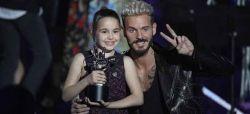 """La finale de """"The Voice Kids"""" suivie par 4,8 millions de téléspectateurs sur TF1"""