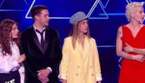 Replay The Voice direct 1 : Maëlle, Edouard Edouard, Liv Del Estal & B. Demi-Mondaine (vidéo)