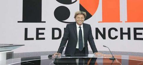 """""""19H Le Dimanche"""" : les invités de Laurent Delahousse le 24 septembre sur France 2"""
