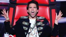"""The Voice"" : Mika recherche un talent capable de le transporter sur la saison 5 (interview)"