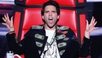 """""""The Voice"""" : Mika recherche un talent capable de le transporter sur la saison 5 (interview)"""