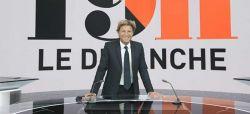"""Frédéric Lenoir & Carla Bruni invités de """"19H Le Dimanche"""" ce 12 novembre sur France 2"""