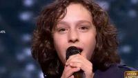 "Replay ""Rising Star"" : Léo Rispal interprète « Hurt » de Christina Aguilera (vidéo)"