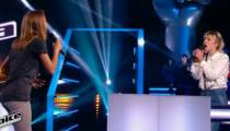 "Replay ""The Voice"" : La Battle Lorenza / Madeleine sur « Sirens Call » de Cats on Trees (vidéo)"