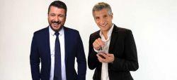 """""""Tout le monde joue avec la musique"""" mardi 23 janvier sur France 2 avec Nagui & Bruno Guillon"""