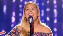 "Replay ""The Voice"" : Sofia chante « Forever Young » d'Alphaville (vidéo)"