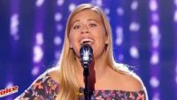 "Replay ""The Voice"" : Sofia chante « Forever Young » d'Alphaville (vidéo)"