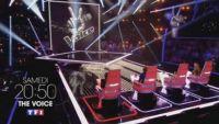 """""""The Voice"""" : 1ères images du 3ème prime des auditions à l'aveugle samedi 25 janvier sur TF1"""