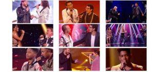 """Replay Finale de """"The Voice"""" samedi 10 juin : toutes les prestations en vidéo"""