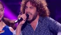 """Replay """"The Voice"""" : Marius chante « Wake Me Up, Before You Go-Go » de Wham! (vidéo)"""