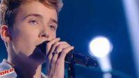 "Replay ""The Voice"" : Enzo chante « One Day » d'Asaf Avidan (vidéo)"