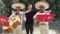 """""""Pékin Express"""" : 8ème étape à Mexico city avec Armelle, les 1ères images (vidéo)"""