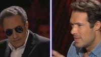 """""""On n'est pas couché"""" : Nicolas Bedos invite le sosie de Nicolas Sarkozy sur France 2 ! (vidéo replay)"""