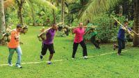 """""""Tahiti Quest"""" : 1ères images du 2ème épisode diffusé vendredi 21 février sur Gulli (vidéo)"""