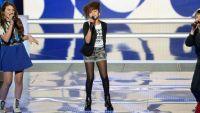 """Replay """"The Voice Kids"""" : battle Selena, Léo et Amandine « Ella, Elle l'a » de France Gall (vidéo)"""