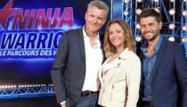 """""""Ninja Warrior, le parcours des héros"""" de retour sur TF1 à partir du 23 juin"""