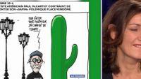 """Replay """"On n'est pas couché"""" samedi 25 octobre : les dessins de la semaine (vidéo)"""