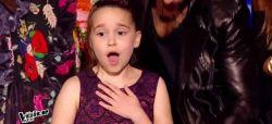 """""""The Voice Kids"""" : Manuela, 8 ans, remporte la 3ème saison - Son parcours complet (vidéo)"""