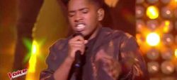 "Replay ""The Voice"" : Lisandro Cuxi chante « 24k Magic » de Bruno Mars (vidéo)"
