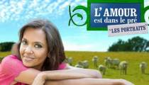 """""""L'amour est dans le pré"""" saison 12 : les portraits des agriculteurs le 2 janvier 2017 sur M6"""