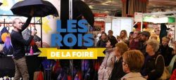 Foire de Paris : M6 élira le meilleur démonstrateur de France samedi 28 avril à 21:00