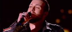 "Replay ""The Voice"" : Nicola Cavallaro chante « Castle On the Hill » d'Ed Sheeran (vidéo)"