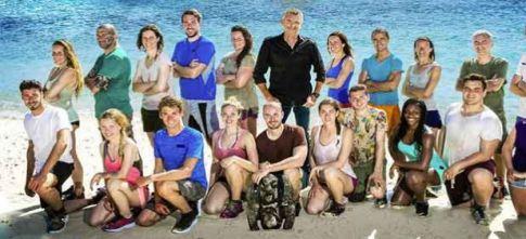 """Nouvelle saison de """"Koh-Lanta"""" dans les îles Fidji vendredi 1er septembre sur TF1"""