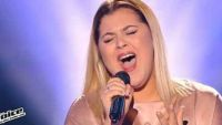 "Replay ""The Voice"" : Karla chante « Without You » de Mariah Carrey (vidéo)"