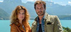 """France 3 en tête des audiences samedi soir avec la série """"Cassandre"""""""