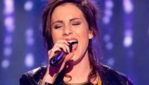 "Replay ""The Voice"" : Angy chante « At Last » d'Etta James (vidéo)"