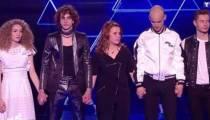 Replay The Voice direct 1 : Ecco, Kriill, Betty Patural et Xam Hurricane (vidéo)