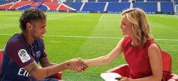 PSG : Interview de Neymar Jr dans le JT de 20H de TF1 ce vendredi 4 août