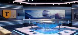 """""""Téléfoot"""" fait sa rentrée dimanche 27 août sur TF1 et reçoit Adrien Rabiot, milieu du PSG"""