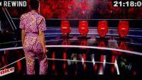 """""""The Voice"""" : les 1ères minutes du 3ème prime des auditions à l'aveugle samedi 4 mars sur TF1 (vidéo)"""