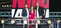 """Le tournage de la 3ème saison de """"Ninja Warrior"""" a débuté à Cannes"""