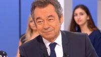 """""""Le Supplément"""" : Michel Denisot parle de son départ de CANAL+ avec Maïtena Biraben (vidéo)"""