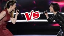 "Replay ""The Voice"" : La Battle Isa Koper / Alcidia « L'envie » de Johnny Hallyday (vidéo)"