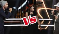 "Replay ""The Voice"" : La Battle Phoenix / Mood « Saint-Claude » de Christine & The Queens (vidéo)"