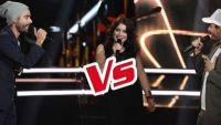 """Replay """"The Voice"""" : La Battle Phoenix / Mood « Saint-Claude » de Christine & The Queens (vidéo)"""