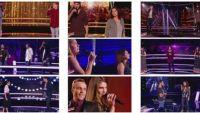 """Replay """"The Voice"""" samedi 29 avril : voici les 11 dernières Battles de la saison 6 (vidéo)"""