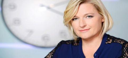 """Retour de """"C à vous"""" le 28 août : Anne-Elisabeth Lemoine nous parle de sa rentrée sur France 5"""