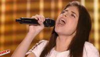 "Replay ""The Voice"" : Lisa Mistretta chante « Mama Knows Best » de Jessie J (vidéo)"