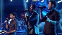 "Replay ""The Voice"" : Arcadian « Say Something » de A Big Great World / Christina Aguilera (vidéo)"